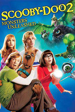 Scooby-Doo 2: Monsters Unleashed, On Demand Movie, Action DigitalMovies, Adventure DigitalMovies, Animated DigitalMovies, Comedy DigitalMovies, Family DigitalMovies, Sci-Fi & Fantasy DigitalMovies, Thriller & Suspense DigitalMovies, Fantasy