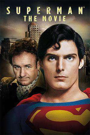 Superman: The Movie, On Demand Movie, Action DigitalMovies, Adventure DigitalMovies, Drama DigitalMovies, Romance DigitalMovies, Sci-Fi & Fantasy DigitalMovies, Fantasy