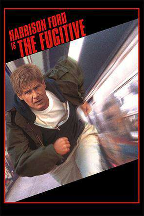 The Fugitive, On Demand Movie, Action DigitalMovies, Adventure DigitalMovies, Drama DigitalMovies, Thriller & Suspense DigitalMovies, Suspense