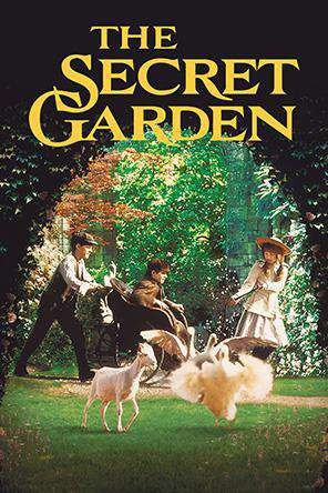 The Secret Garden (1993), On Demand Movie, Drama