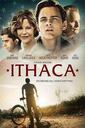 Ithaca, Movie on DVD, Drama