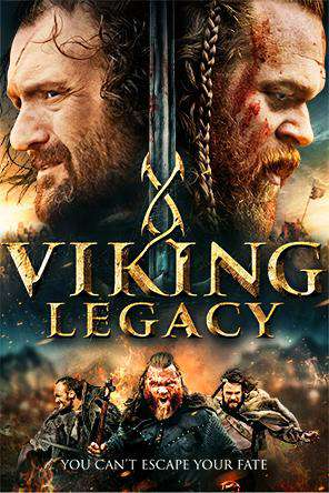 Viking Legacy, Movie on DVD, Action Movies, Adventure
