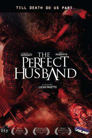 The Perfect Husband, Movie on DVD, Horror Movies, Thriller & Suspense