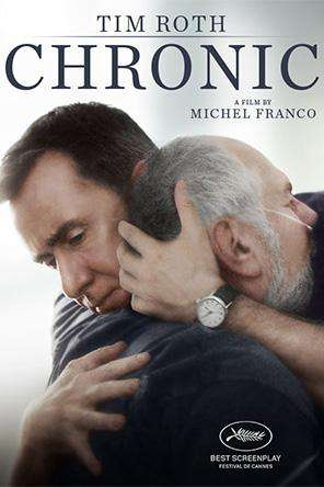 Chronic, On Demand Movie, Drama