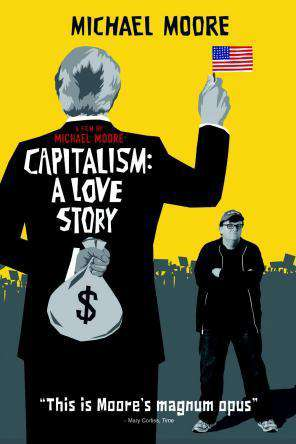 Capitalism: A Love Story, On Demand Movie, Family DigitalMovies, Special Interest