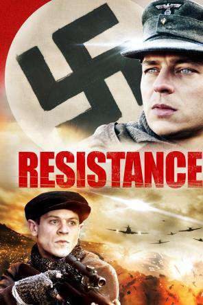 Resistance, Movie on DVD, Drama
