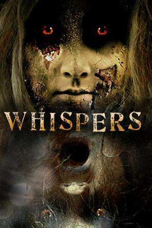 Whispers, Movie on DVD, Horror