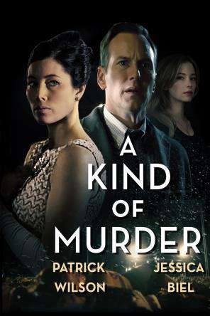 A Kind Of Murder, Movie on DVD, Drama Movies, Thriller & Suspense