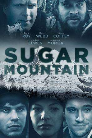 Sugar Mountain, Movie on DVD, Thriller & Suspense