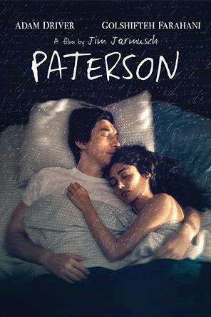 Paterson, On Demand Movie, Comedy DigitalMovies, Drama
