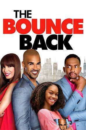 The Bounce Back, On Demand Movie, Comedy
