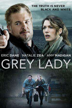 Grey Lady, Movie on DVD, Thriller & Suspense