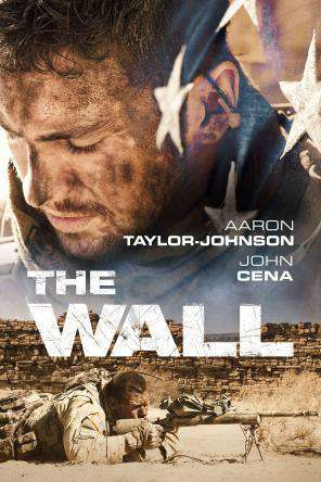 The Wall, Movie on DVD, Action Movies, Thriller & Suspense