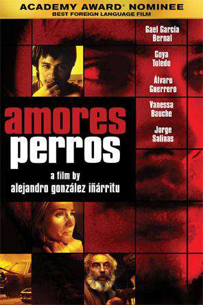 Amores Perros: Watch Amores Perros Online | Redbox On Demand
