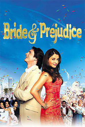 Bride And Prejudice, On Demand Movie, Comedy DigitalMovies, Drama DigitalMovies, Romance DigitalMovies, Special Interest