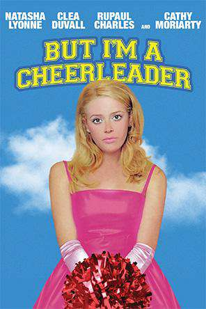 But I'm A Cheerleader, On Demand Movie, Comedy DigitalMovies, Drama
