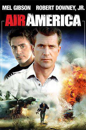 Air America, On Demand Movie, Action DigitalMovies, Adventure DigitalMovies, Comedy