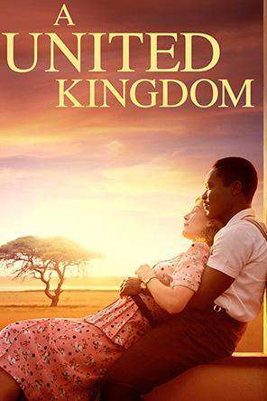 A United Kingdom, On Demand Movie, Drama DigitalMovies, Romance