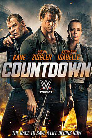 Countdown, On Demand Movie, Action