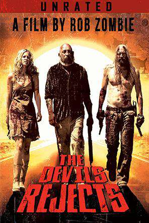 The Devil's Rejects (Unrated), On Demand Movie, Drama DigitalMovies, Horror