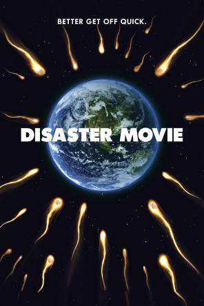 Disaster Movie (Unrated), On Demand Movie, Comedy