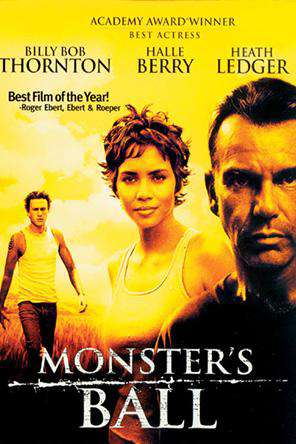 Monster's Ball, On Demand Movie, Drama DigitalMovies, Romance