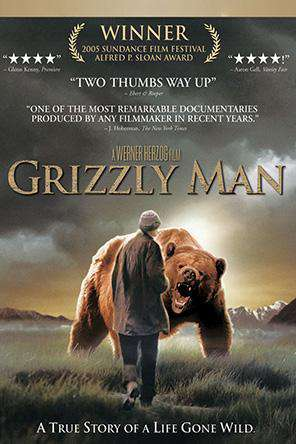Grizzly Man, On Demand Movie, Adventure DigitalMovies, Special Interest