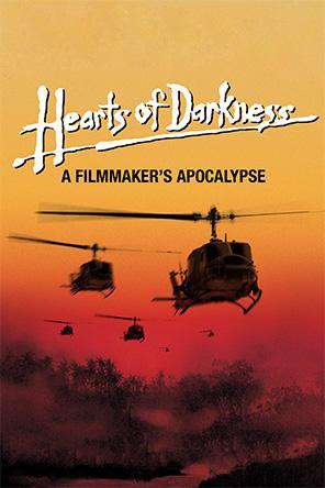 Hearts Of Darkness, On Demand Movie, Special Interest