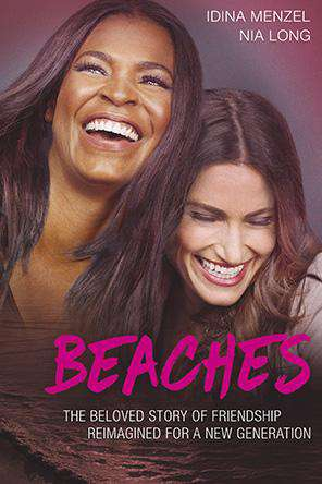 Beaches (2017), Movie on DVD, Drama