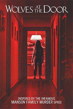 Wolves At The Door, On Demand Movie, Horror DigitalMovies, Thriller & Suspense DigitalMovies, Suspense DigitalMovies, Thriller