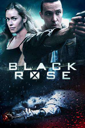 Black Rose, Movie on DVD, Action Movies, Adventure