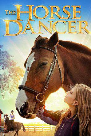 Horse Dancer, Movie on DVD, Family