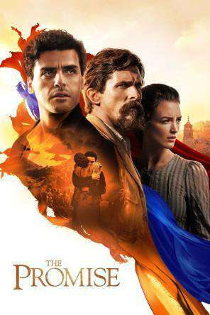 The Promise, Movie on DVD, Drama Movies, Romance