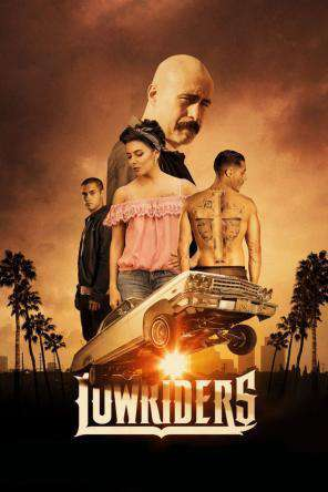 Lowriders, Movie on DVD, Drama
