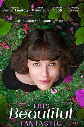 This Beautiful Fantastic, Movie on DVD, Drama Movies, Romance