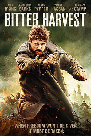 Bitter Harvest, On Demand Movie, Action DigitalMovies, Drama