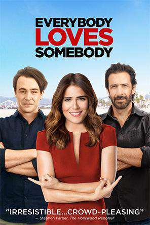 Everybody Loves Somebody, Movie on DVD, Comedy Movies, Romance