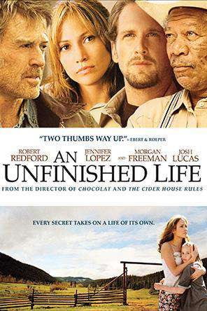 An Unfinished Life, On Demand Movie, Drama