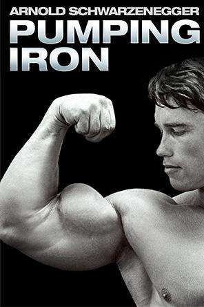 Pumping Iron, On Demand Movie, Special Interest