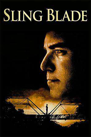 Sling Blade, On Demand Movie, Drama