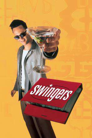 Swingers, On Demand Movie, Comedy DigitalMovies, Drama