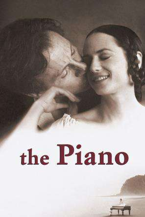 The Piano, On Demand Movie, Drama