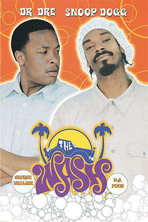 The Wash, On Demand Movie, Comedy