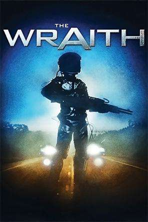 The Wraith, On Demand Movie, Action DigitalMovies, Horror DigitalMovies, Romance DigitalMovies, Sci-Fi & Fantasy DigitalMovies, Thriller & Suspense DigitalMovies, Sci-Fi DigitalMovies, Thriller