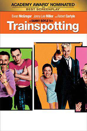 Trainspotting - Collector's Edition, On Demand Movie, Drama