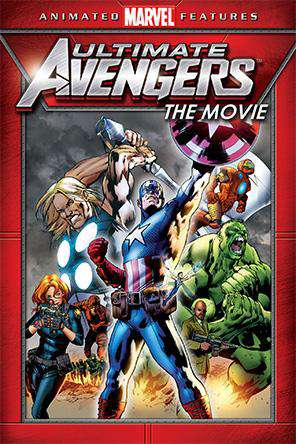 Ultimate Avengers: The Movie, On Demand Movie, Action DigitalMovies, Adventure DigitalMovies, Animated DigitalMovies, Family DigitalMovies, Kids