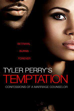 Tyler Perry's Temptation: Confessions Of A Marriage Counselor, On Demand Movie, Drama DigitalMovies, Romance DigitalMovies, Thriller & Suspense DigitalMovies, Thriller