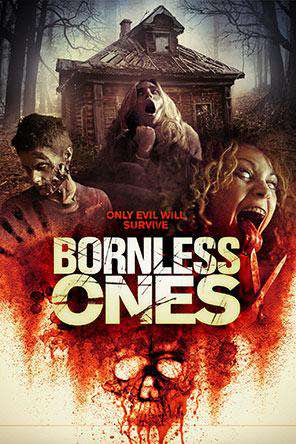 Bornless Ones, Movie on DVD, Horror