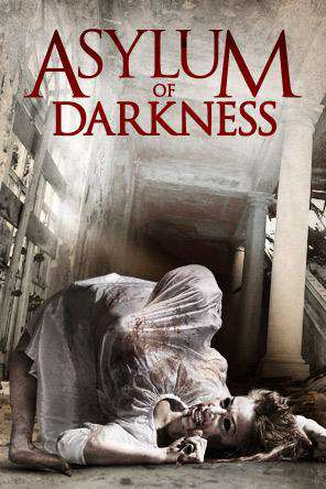 Asylum of Darkness, Movie on DVD, Horror