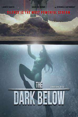 The Dark Below, Movie on DVD, Thriller & Suspense